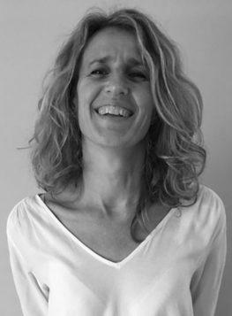 Carole SAUDUBRAY